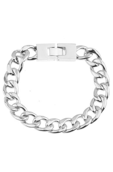 Mister Arc Bracelet - Chrome - Mister SFC