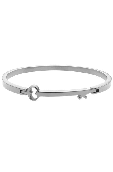 *Mister Axle Key Bracelet - Chrome - Mister SFC