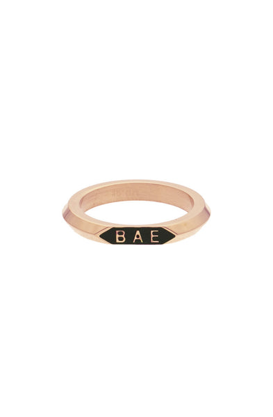 *Mister Bae Ring - Rose Gold-ACCESSORIES,FOR HER-Mister SFC