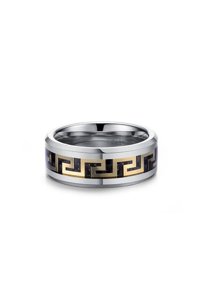 Mister Maze Ring - Chrome-Ring-Mister SFC