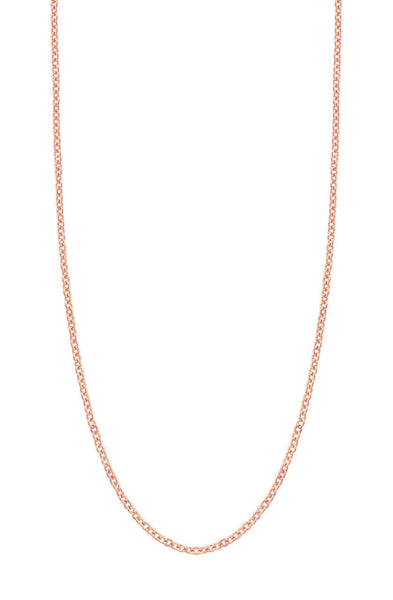 Mister Micro Rolo Chain-NECKLACE-Mister SFC