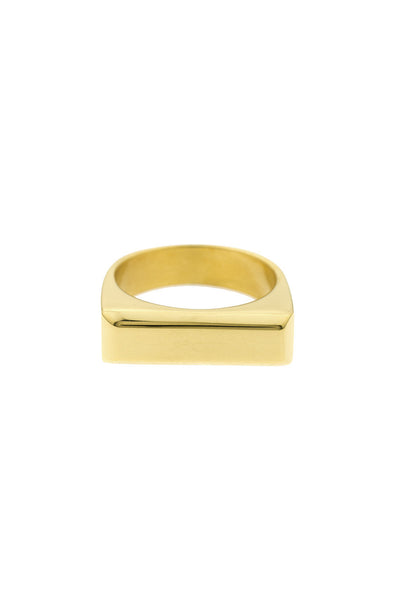 Mister Bar Ring - Gold - Mister SFC - 1