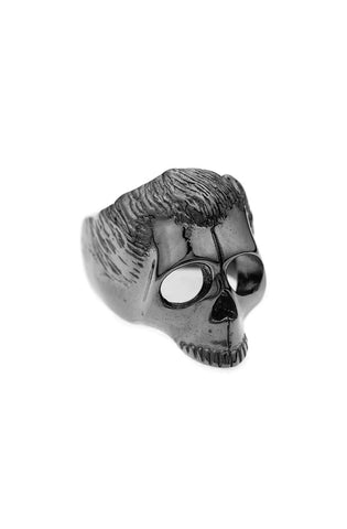 *Mister  Dead Serious Ring - Black - Mister SFC - 1