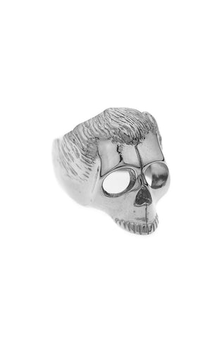 *Mister  Dead Serious Ring - Chrome - Mister SFC - 1