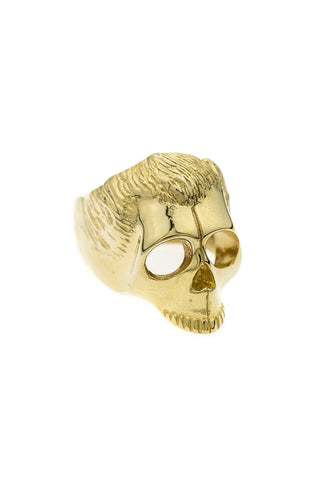 *Mister  Dead Serious Ring - Gold - Mister SFC - 1