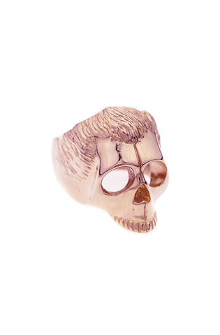 *Mister  Dead Serious Ring - Rose Gold - Mister SFC - 1