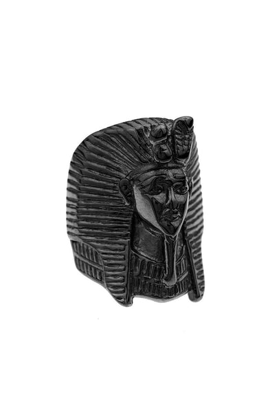 *Mister  King Tut Ring - Black - Mister SFC
