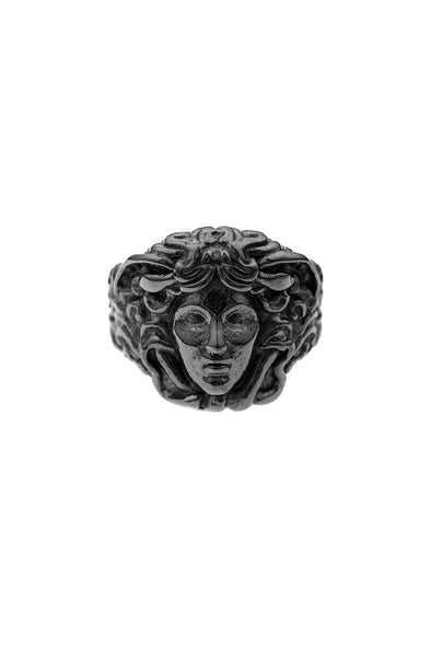 *Mister  Medusa Ring - Black - Mister SFC - 1