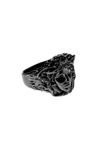 *Mister  Medusa Ring - Black - Mister SFC - 2
