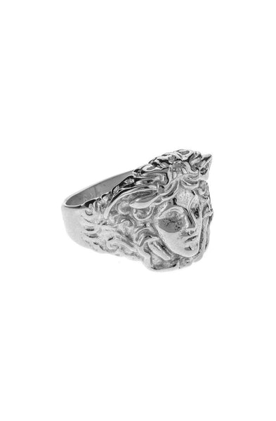 *Mister  Medusa Ring - Chrome - Mister SFC - 2