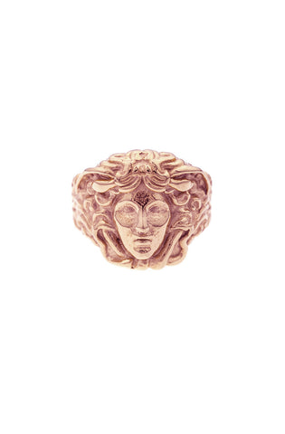 *Mister  Medusa Ring - Rose Gold - Mister SFC - 1