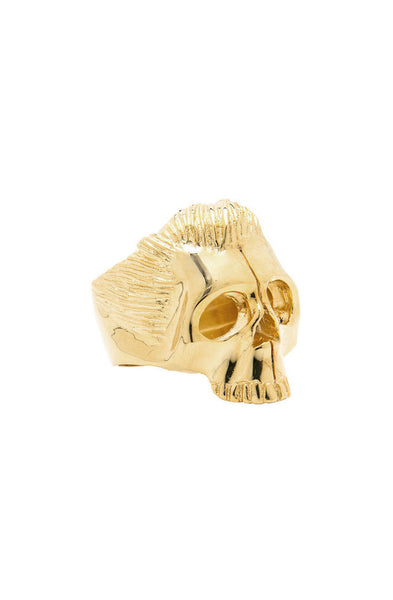 *Mister  Dead Serious Ring - Gold - Mister SFC - 2