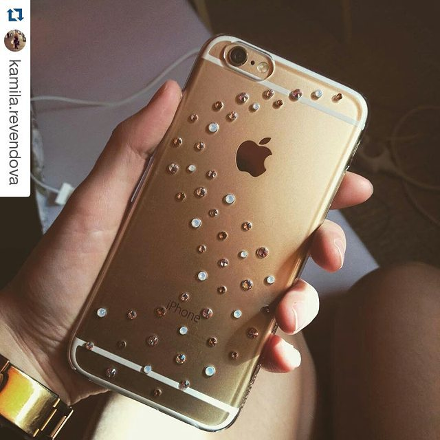 newest 5b860 cd543 Bling My Thing | Luxury Swarovski® Crystal iPhone Cases | Berlin