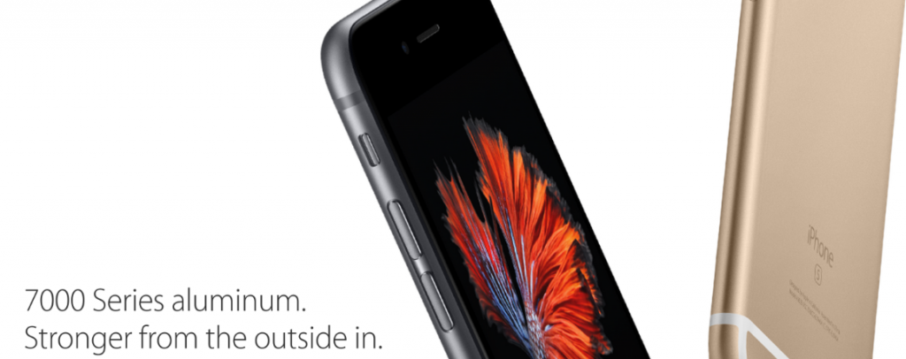 iPhone 6S Plus Features