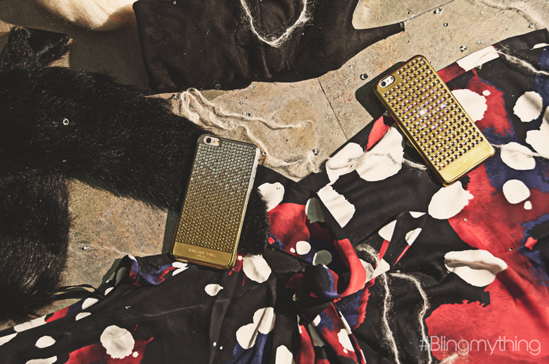 Match Your Fashionable iPhone Cases with your Looks for Fall/Winter 2015