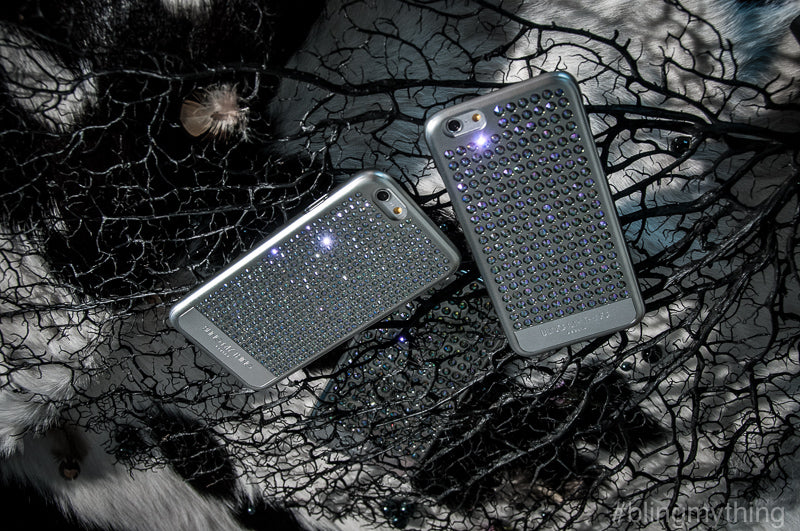 crystal iPhone 6 cases