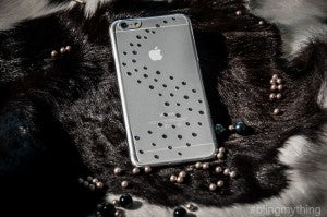 Swarovski iPhone 6 plus cases