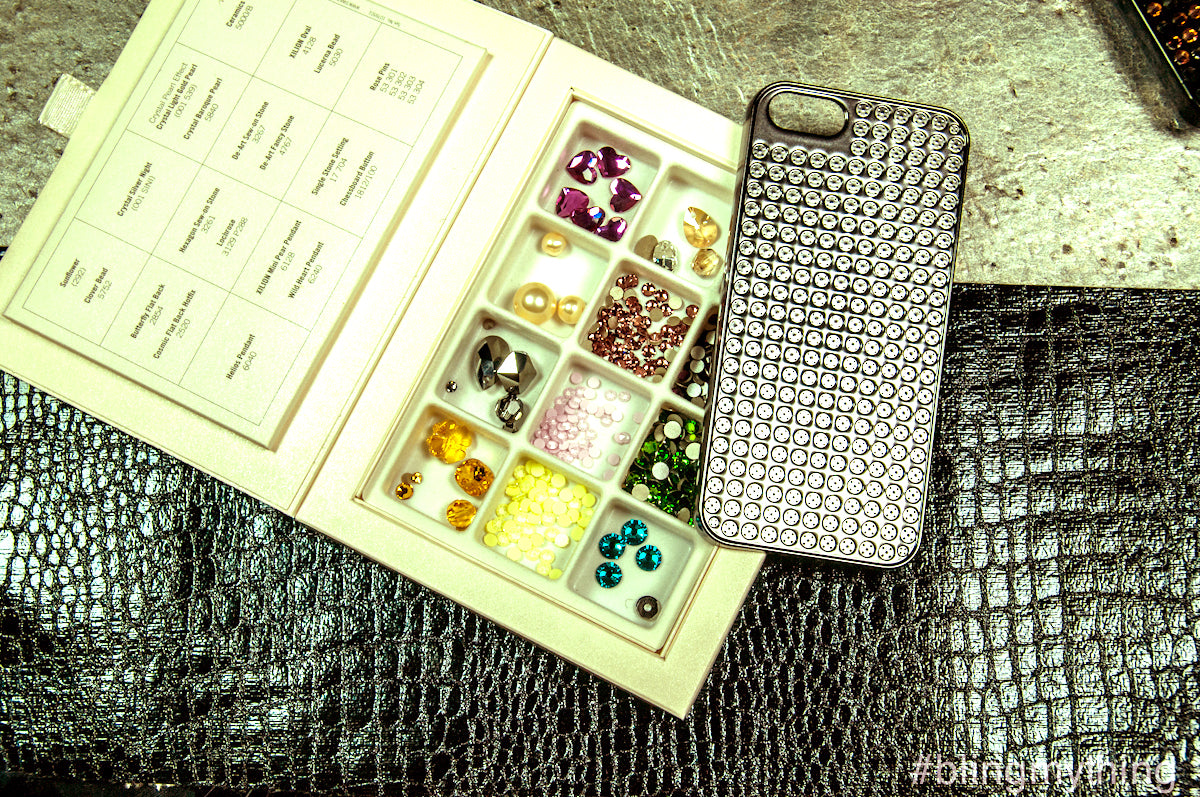 A Guide to Swarovski iPhone Cases