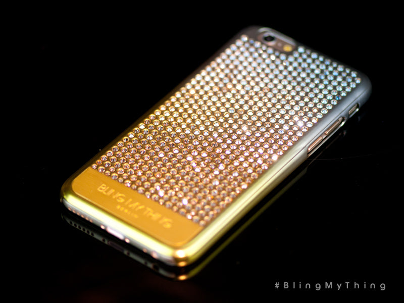iPhone 6 Plus Crystal Cases