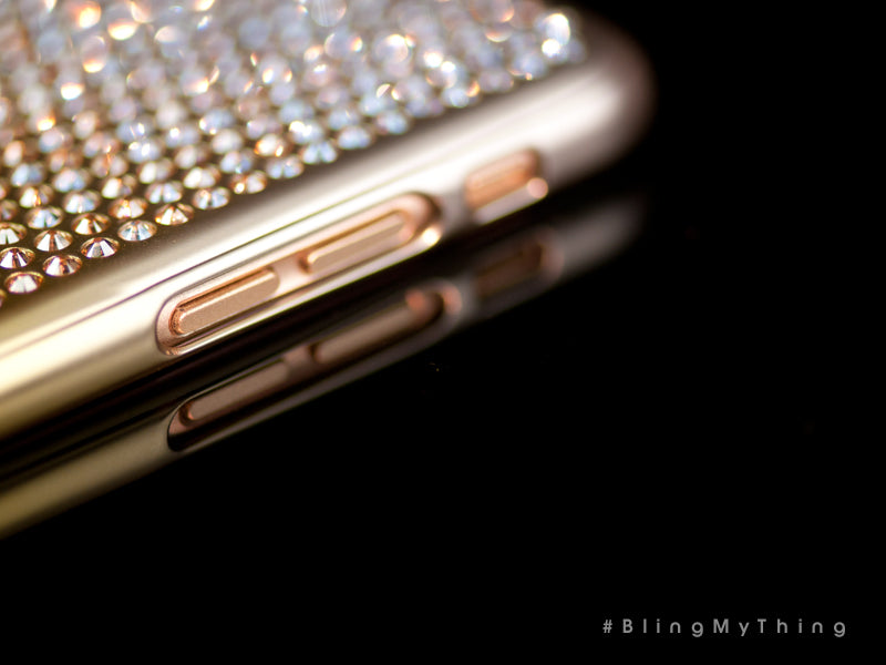 swarovski iphone 6 plus