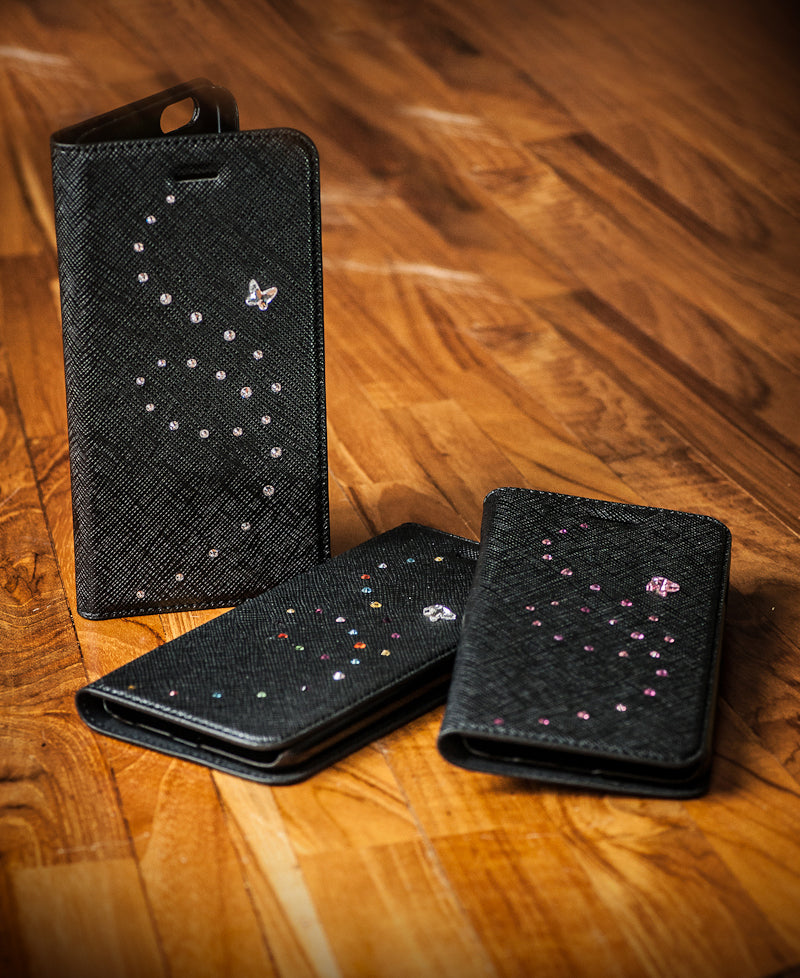 Swarovski iphone cases