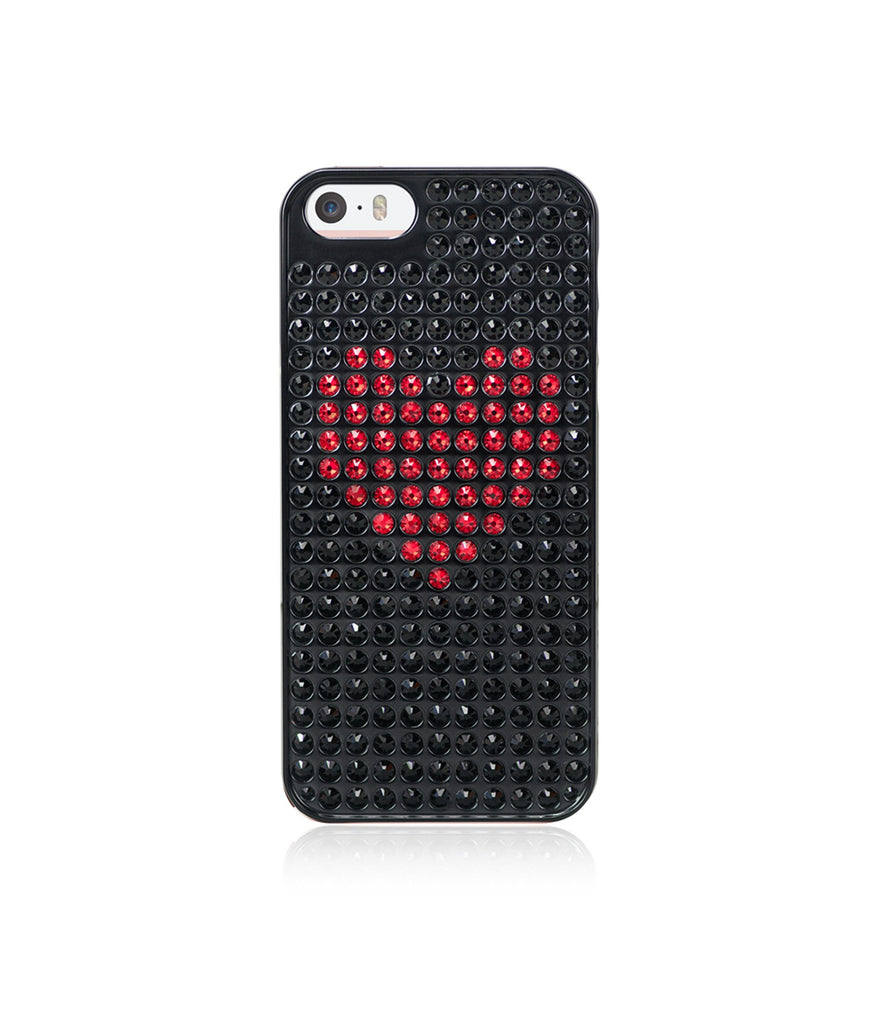 HEART SERIES - iPhone SE Cases