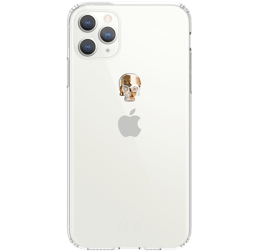 TREASURE ᛫ CLEAR ᛫ for iPhone 11 PRO MAX - Bling My Thing