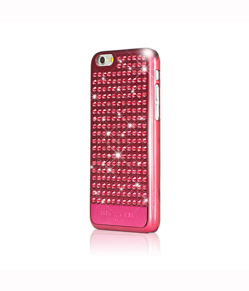 Pure Pink, Indian Pink, Extravaganza, iPhone 6/6s Case - Bling My Thing