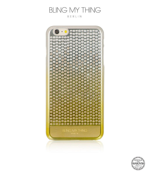 Brilliant Gold, Gold Gradation, Vogue, iPhone 6/6s Case