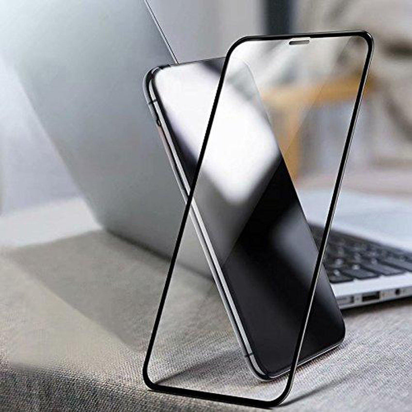 [0.33mm thick] 3D Tempered Glass Screen Protector 9H for iPhone XS / X - Bling My Thing