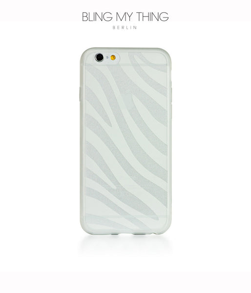 ZEBRA, Hybrid Case with Bumper, Expression, iPhone 6/6s Case