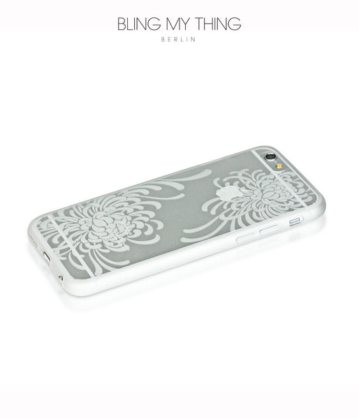 KIKU, Hybrid Case with Bumper, Expression, iPhone 6/6s Case - Bling My Thing