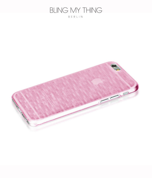 Mosaic Sakura, Pink, iPhone 6/6s Hard Case