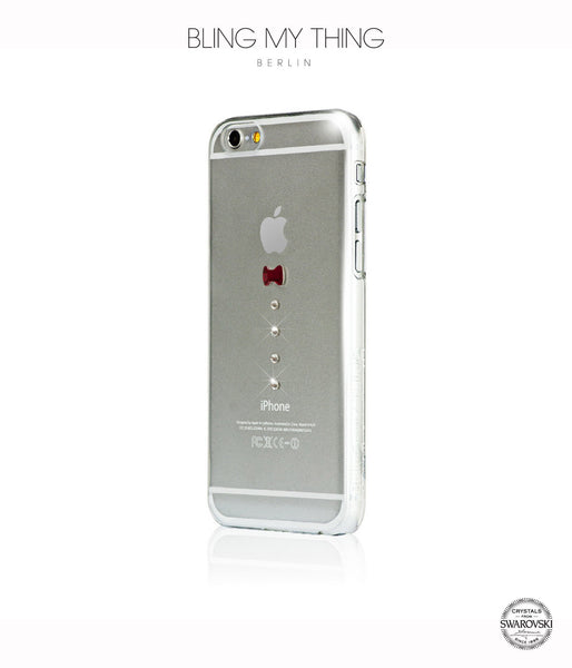 Casino Cosmopolitan, Light Siam/Crystal, iPhone 6s Case - Bling My Thing