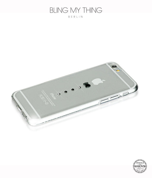 Casino Mirage, Jet, iPhone 6s Case - Bling My Thing