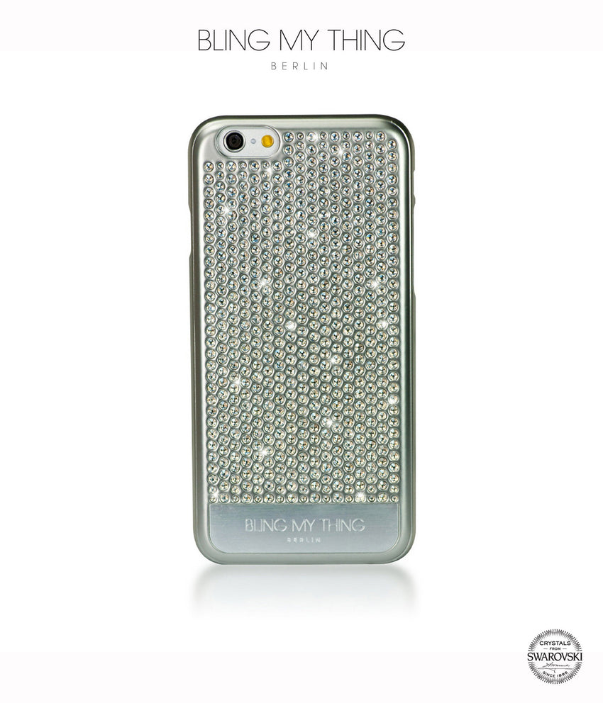 Cosmic Moonlight, Crystal Moonlight, Vogue, iPhone 6s Case - Bling My Thing