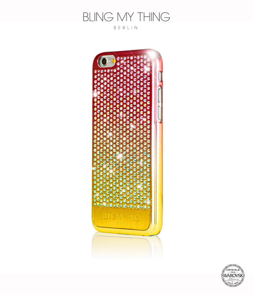 Brilliant Prism, Pastel Gradation, Vogue, iPhone 6s Case - Bling My Thing