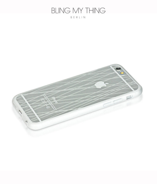 RAIN, Hybrid Case with Bumper, Expression, iPhone 6s Case