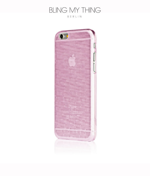 Mosaic Sakura, Pink, iPhone 6s Hard Case
