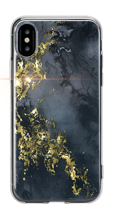 REVERIE COLLECTION - ONYX - for iPhone X & XS Case - Bling My Thing