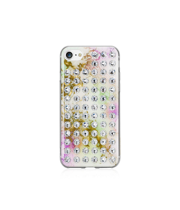 Ultimate Sparkle! UNICORN CRYSTAL BRILLIANCE Extravaganza crystal case for iPhone 8 - Bling My Thing - Swarovski Protective iPhone Case