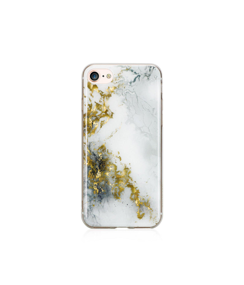 REVERIE COLLECTION - ALABASTER - for iPhone 8 case - Bling My Thing