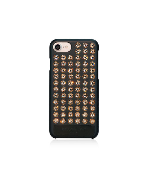 Ultimate Sparkle! Extravaganza Gold case for iPhone 7