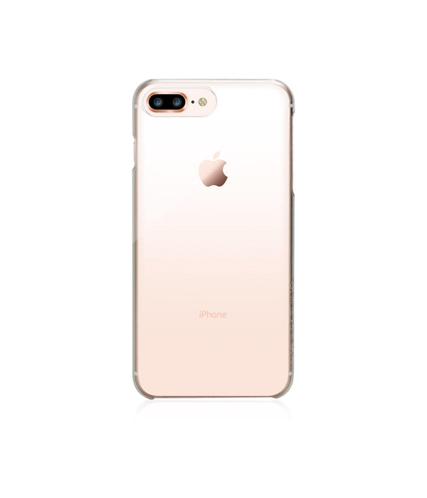 MINIMALIST COLLECTION ULTRA CLEAR case for iPhone 8 Plus - Bling My Thing