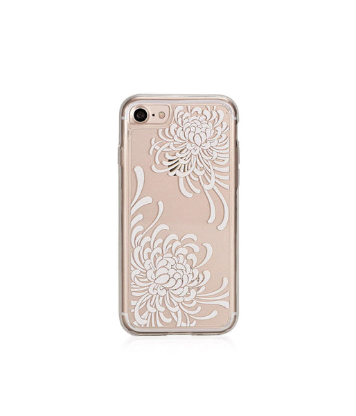 KIKU, Hybrid Case with Bumper, Expression, iPhone 7