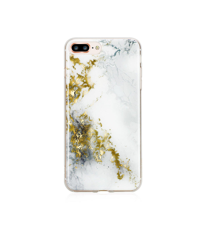 REVERIE COLLECTION - ALABASTER - for iPhone 8 Plus case - Bling My Thing