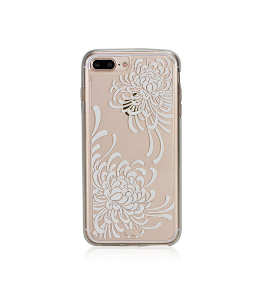 KIKU, Hybrid Case with Bumper, Expression, iPhone 7 Plus