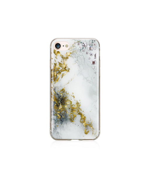 EDGE COLLECTION - ALABASTER - for iPhone 8 case