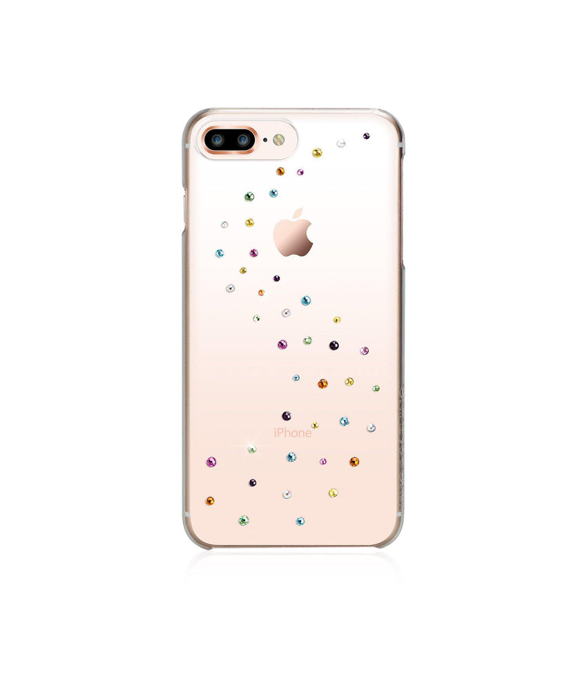 Milky Way Pure Brilliance, iPhone 8 Plus - Bling My Thing - Swarovski Protective iPhone Case