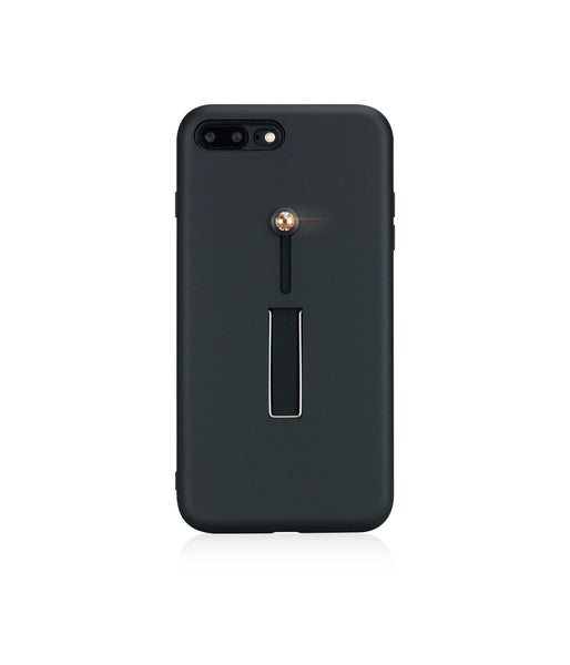 SelfieLOOP* Collection -BLACK/GOLD - for iPhone 8 Plus